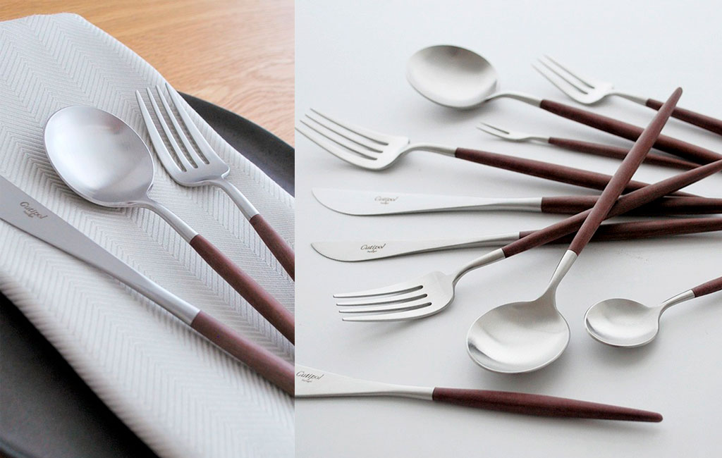 ASA Besteck Tischkultur bei Manufaktur Hunger