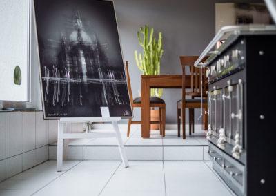 Hausmesse bei Manufaktur Hunger – Foto: Mirko Joerg Kellner